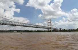 Kaltim Andalkan Wisata Cruise Sungai Mahakam
