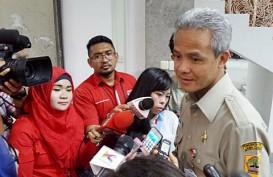Kepala Bank Indonesia Jateng Diganti, Ganjar Pranowo Curhat