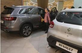 Renault Tambah 16 Gerai Penjualan dan Perawatan Tahun Ini