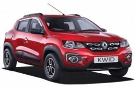 Kwid Penjualan Tertinggi Renault Awal Tahun Ini