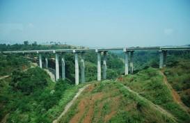 Jembatan Cisomang Rusak : Pengusaha Otobus Merugi