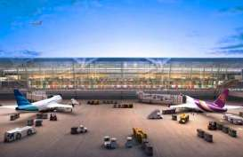 Validasi Terminal 3 Internasional Soetta pada Maret 2017