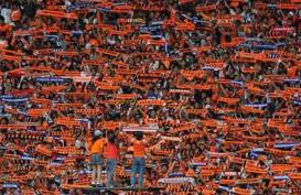 Jelang Liga 1, Persija Kedatangan Raphael Camara
