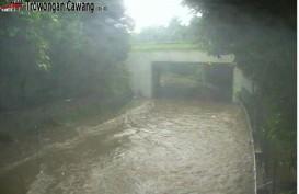 JAKARTA BANJIR: Ribuan Rumah di 54 Titik Terendam Banjir. Ini Daftarnya