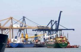 Reklamasi Pelabuhan Tanjung Emas : Pelindo III Anggarkan Rp150 Miliar
