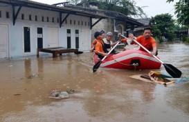 Banjir Jabaodetabek Akibat Pesatnya Perubahan Penggunaa Lahan