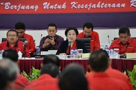 Rano Karno Kalah, Megawati Copot Ketua DPC PDIP Serang