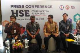 Total E&P Indonesie Klaim Capai Nol Kecelakaan Kerja…