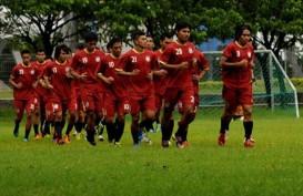 PSM Segera Mulai Pemusatan Latihan di Bali