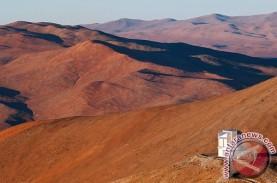 Gurun di Chile Miliki Kesamaan Dengan Planet Mars?