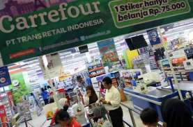 Trans Retail Buka Gerai Transmart Pertama di Surabaya