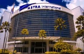 Astra Graphia (ASGR) Kantongi Pendapatan Rp2,71 Triliun
