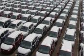 Penjualan Mobil di AS Naik Tipis, Pertanda Pasar Jenuh