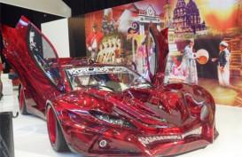 Bisnis Aftermarket & Modifikasi Mobil Cerah