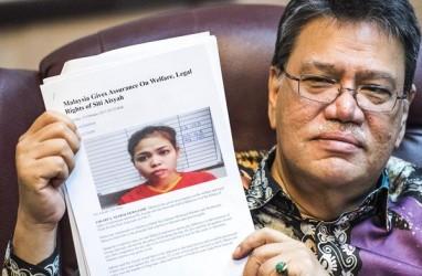 KBRI Pastikan Siti Aisyah Dapat Pendampingan Hukum