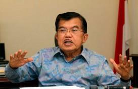 JK: Kesenjangan Ekonomi Indonesia Sudah Membahayakan