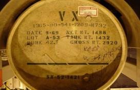 Motif Pemakaian Senjata Kimia VX untuk Membunuh Kim Jong-nam