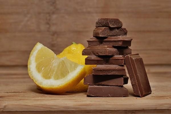 Cokelat - Antara
