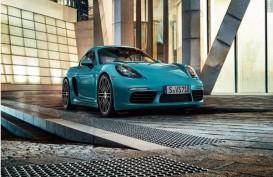 Porsche Luncurkan Dua Varian Baru