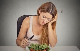 5 Cara Mengekang Rasa Lapar