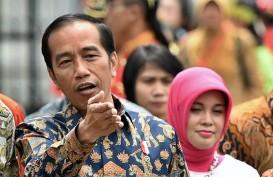 Jokowi Bagi Cerita Soal Kekerasan Anak