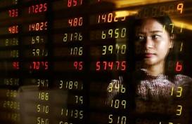 TRANSAKSI SAHAM 27 FEBRUARI: Asing Catat Net Sell Rp199,04 Miliar