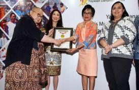 Yayasan Danamon Peduli Catatkan Rekor MURI