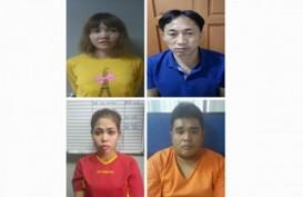 Vietnam Temui Warganya yang Diduga Membunuh Kim Jong-nam