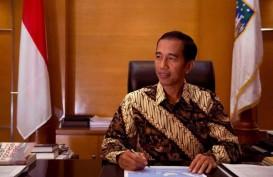 Presiden Tekankan Pentingnya Dukungan Infrastruktur KEK Morotai