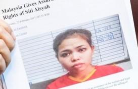 Kim Jong-nam Dibunuh : Besok, Dakwaan untuk Siti Aisyah Dibacakan