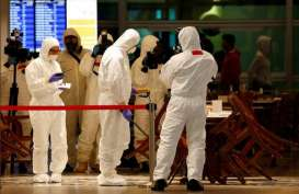 Kim Jong-nam Dibunuh : Inggris Desak Malaysia Serahkan Bukti Racun VX ke PBB