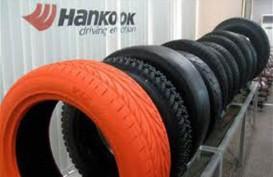 Hankook Buka 30 Toko Baru Tahun Ini