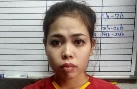 Siti Aisyah Didakwa Membunuh Kim Jong-nam