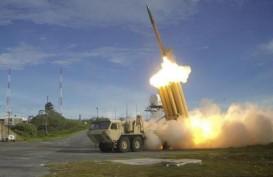 Rusia dan China Koordinasi Melawan Sistem Pertahanan Rudal AS di Korsel