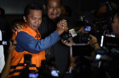 7 Anggota DPRD Sumut Divonis Bersalah Terima Suap dari Gubernur