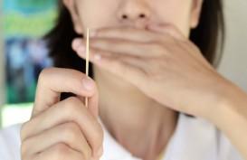 Ini Dampak Buruk Menggunakan Tusuk Gigi
