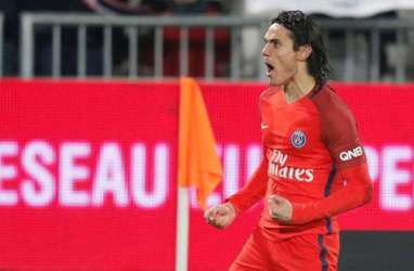 Hasil Piala Prancis: PSG & Monaco Lolos ke 8 Besar