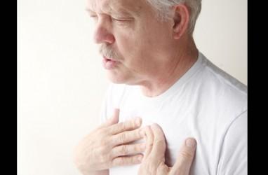 Berikut Penyakit yang Sebabkan Nyeri Dada