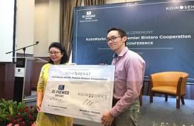 KoinWorks Gandeng RS Premier Bintaro Rilis KoinSehat