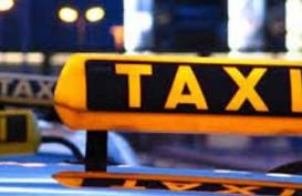 Taksi Argo di Balikpapan Terima Bantuan Konverter Kit BBG