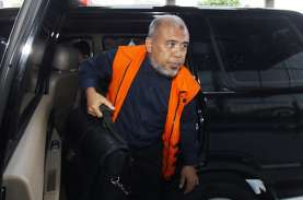 KPK Tanya Hakim MK Kronologi RPH Tentang UU Peternakan