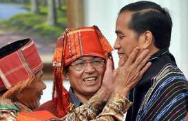 AMAN Ingin Jokowi Kukuhkan 20.000 Ha Konsesi PT TPL Jadi Hutan Adat