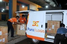 Incar Pendapatan Rp500 Miliar, Angkasa Pura Logistik…