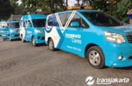Tahir Foundation Sumbang 20 Unit Mobil Transjakarta Cares