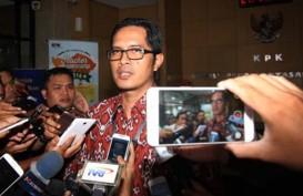 KPK Periksa Dua Saksi Suap Pesawat Garuda
