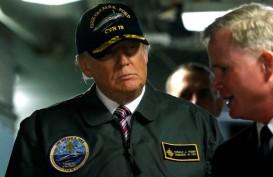 Inilah Ambisi 'Perang' Trump, Jadikan Militer AS Terbesar Dalam Sejarah