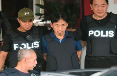 Ri Jong Chol, Terduga Pembunuhan Kim Jong Nam Keluar dari Tahanan