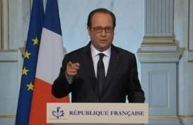 Indonesia Bersiap Sambut Presiden Perancis