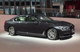 Persiapan KTT IORA, BMW Seri 7 dan Seri 5 untuk Kendaraan VVIP Disiapkan