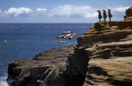Sensasi Hawaii